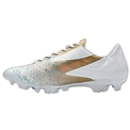 Warrior Superheat Sentry FG (White/Metallic Gold)
