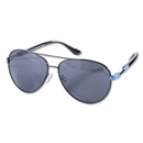 Manchester City Adult Aviator Sunglasses