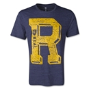 Real Salt Lake Tri Blend Big Time T-Shirt