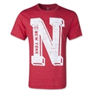 New York Red Bulls Originals Big Time T-Shirt