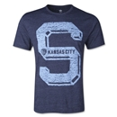 Sporting Kansas City Originals Big Time T-Shirt
