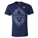 Vancouver Whitecaps End of Line T-Shirt