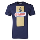 Philadelphia Union Edu T-Shirt