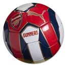 Arsenal Mini Fan Ball
