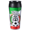 Mexico Travel Mug