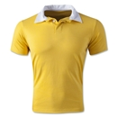 Retro Shirt (Yellow)
