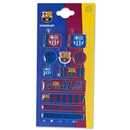 Barcelona Sticker Sheet