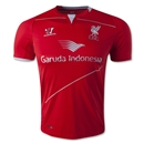Liverpool 14/15 Training Jersey