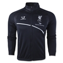 Liverpool Walk Out Jacket (Black)