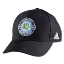 Seattle Sounders 40th Anniversary Cap