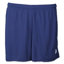 adidas Women's Striker 13 Tonal Short (Navy)