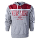 New York Red Bulls Originals Pullover