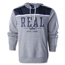 Real Salt Lake Originals Pullover