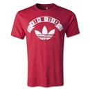 New York Red Bulls Originals Represent T-Shirt