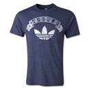 Vancouver Whitecaps Originals Represent T-Shirt