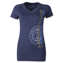 Philadelphia Union Women's Decision V-Neck T-Shirt