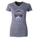 Colorado Rapids Originals Women's Fan V-Neck T-Shirt