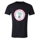 Nigeria Team Badge T-Shirt