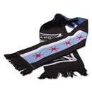 Chicago Fire Third Scarf