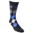Chelsea Men's Diamond Sock