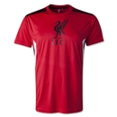 Liverpool Poly Panel T-Shirt
