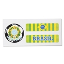 Brazil Sport Strips Eyeblacks