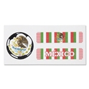 Mexico Sport Strips Eyeblacks