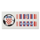 Croatia Sport Strips Eyeblacks