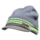 adidas Block Brimmer Cap (Gray/Green)