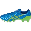 Asics GEL-Lethal Tigreor 7 (Kakadu/Lime/Red)