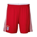 Bayern Munich 14/15 Youth Home Soccer Short