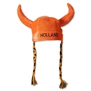 Netherlands Plush Horn Hat
