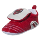 Arsenal Baby Crib Boot