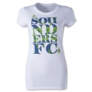 Seattle Sounders Women's Team T-Shirt