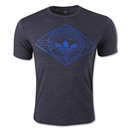 San Jose Earthquakes Originals Hard Work Soft T-Shirt