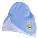 Manchester City Knit Beanie