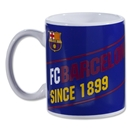 Barcelona Established Mug