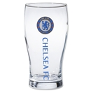 Chelsea Woodmark Pint Glass