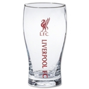 Liverpool Woodmark Pint Glass