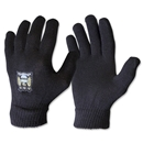 Manchester City Solid Knit Glove