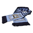 Manchester City Woodmark Scarf