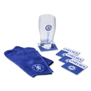 Chelsea Wordmark Mini Bar Set