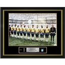 Brazil 1970 Team Signed Photo