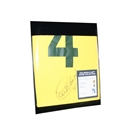 Carlos Alberto Signed Brazil World Cup Jersey