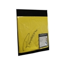 Rivelino Signed Brazil World Cup Jersey