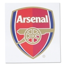 Arsenal Crest Sticker