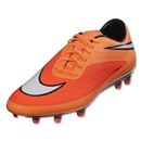 Nike Hypervenom Phatal FG (Hyper Crimson/White/Atomic Orange)