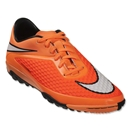 Nike Hypervenom Phelon TF (Hyper Crimson/White/Atomic Orange)