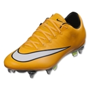Nike Mercurial Vapor X SG-Pro (Laser Orange/White/Black)