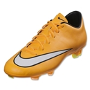 Nike Mercurial Victory V FG (Laser Orange/White/Black)